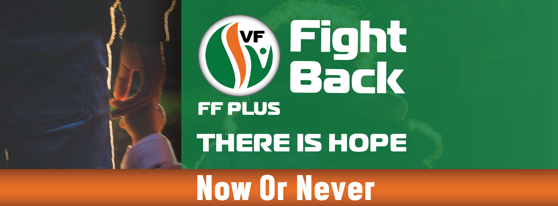 FF Plus Freedom Front Plus Fight Back Facebook 2