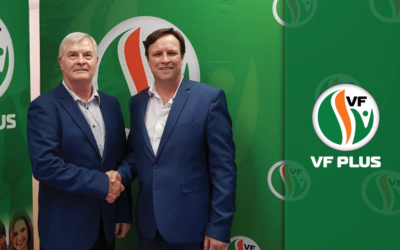 Adv. Anton Alberts appointed as the party's premier candidate for Gauteng