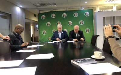 BLF: Electoral Commission's failure to comply with legislation can have serious consequences