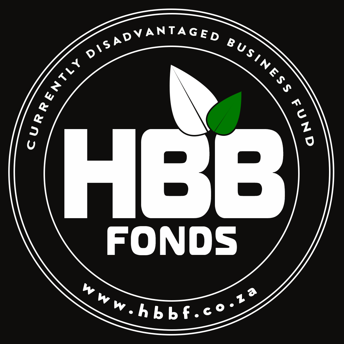 HBBF Currently Disadvantaged Business Fund